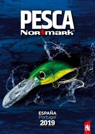 L Cubierta de Bolsa de Desplazamiento de Pesca Bobina de Pesca Cubierta de Bolsillo Protecci/ón Accesorio de Desplazamiento de fundici/ón