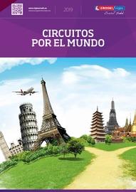 Viajes Eroski | Circuitos por el mundo | ZS.pub